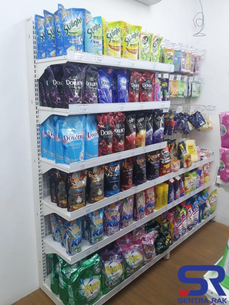 Proyek Minimarket