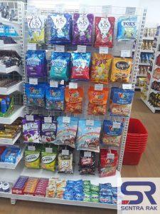 Hook Gantungan Rak Minimarket
