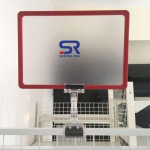 Jual papan display Promo Minimarket